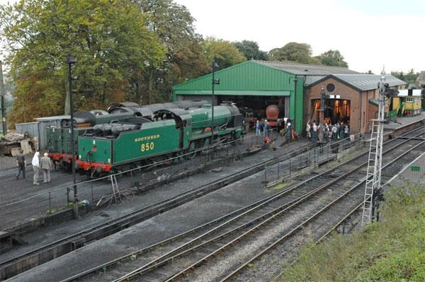 mid-hants-railway
