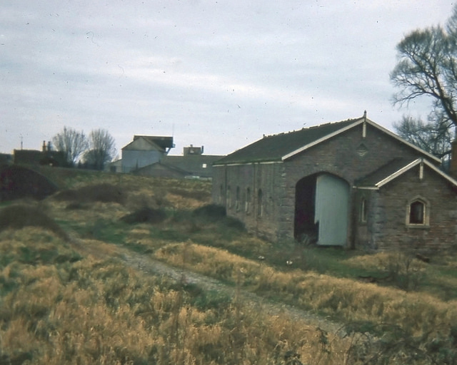 Wells GWR Goods Shed