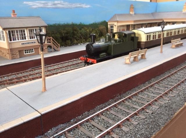 Railwells – Railwells Show 2017